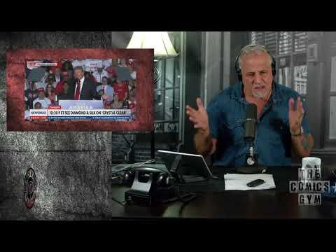 ICYMI: President Trump Speaks | Nick Di Paolo Show
