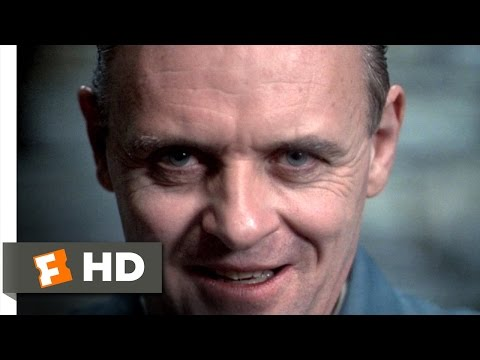 The Silence of the Lambs (1/12) Movie CLIP - Closer! (1991) HD