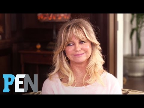 Goldie Hawn Remembers Casting-Couch Sexual Predator Who Left Her In Tears At 19   PEN   People