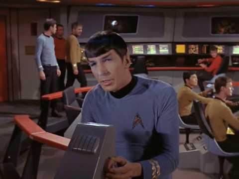 Star Trek - We Have to Stop It