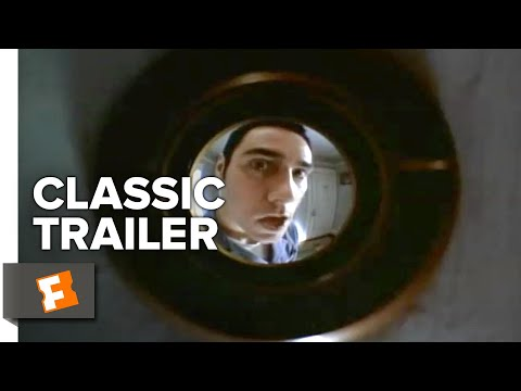 The Cable Guy (1996) Trailer #1 | Movieclips Classic Trailers