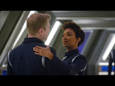 """Star Trek: Discovery - """"Dance With Me"""""""