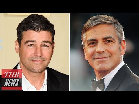 Kyle Chandler Replaces George Clooney in 'Catch-22' Role | THR News