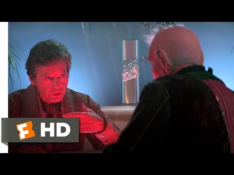 Star Trek 3: The Search for Spock (1/8) Movie CLIP - A Damn Illegal Thing (1984) HD
