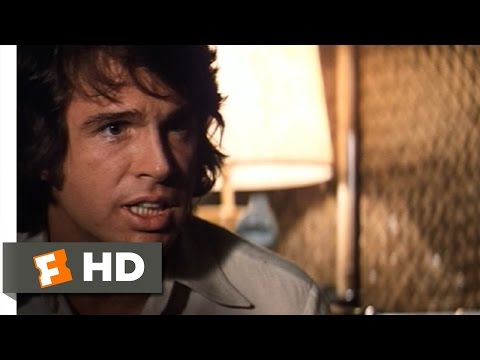 The Parallax View (3/10) Movie CLIP - Somebody's Trying to Kill Me (1974) HD