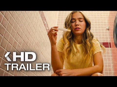 UNPREGNANT Trailer (2020)