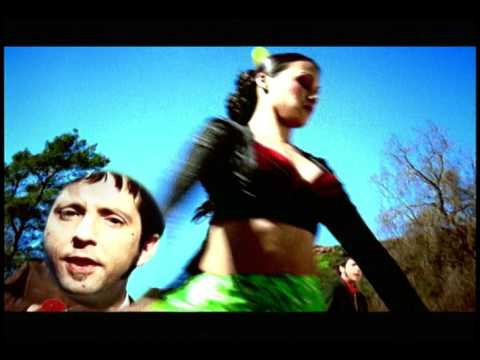 Fastball The Way (Official Video) www.fastballtheband.com