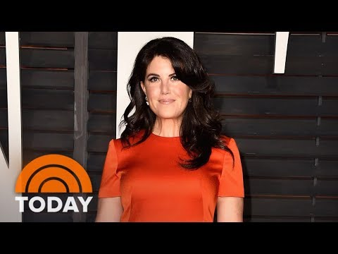 Monica Lewinsky Speaks Out On MeToo Movement And Clinton Scandal | TODAY