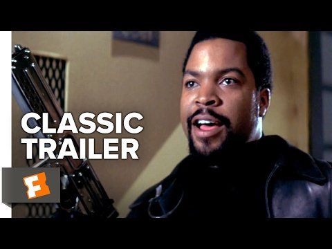 Ghosts of Mars (2001) Official Trailer 1 - Ice Cube Movie