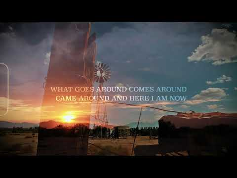 Morgan Wallen – This Side of a Dust Cloud (Official Lyric Video)