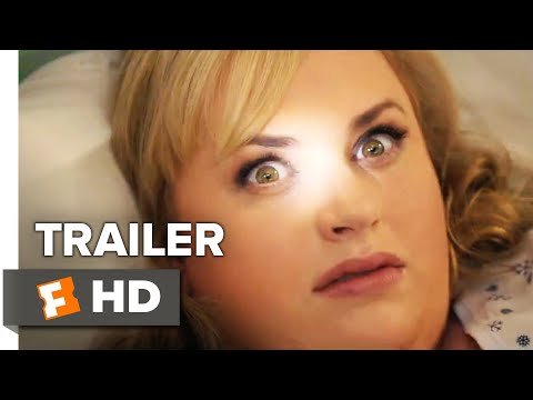 Isn't It Romantic Trailer #1 (2019)   Movieclips Traliers