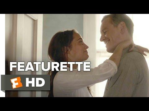 The Light Between Oceans Featurette - Love (2016) - Michael Fassbender Movie