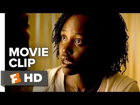 Us Movie Clip - Fear (2019)   Movieclips Coming Soon