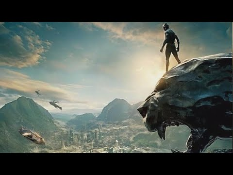 """Black Panther"" crosses $1 billion mark at global box office"