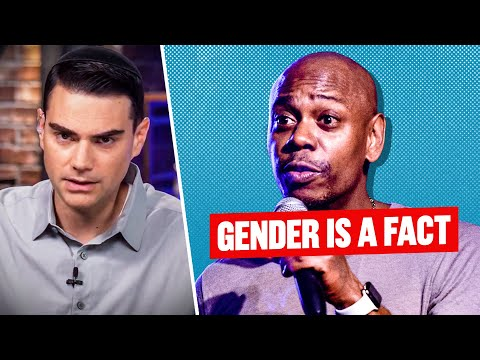 """Shapiro REACTS to Dave Chappelle & Sage Steele Getting """"CANCELLED"""""""