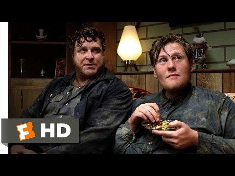 Raising Arizona (1/5) Movie CLIP - Broken Arrows (1987) HD
