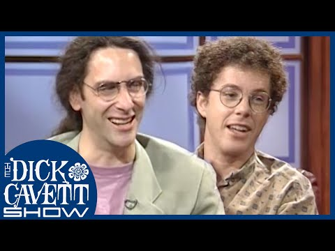 The Coen Brothers on 'Barton Fink' and Audience Feedback | The Dick Cavett Show