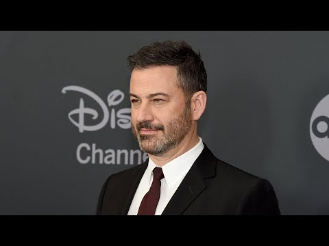 Jimmy Kimmel Apologizes for Doing Blackface and Past N-Word Use
