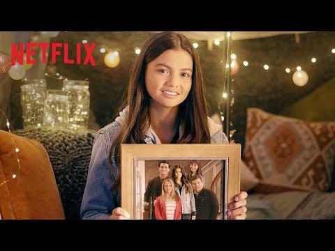 No Good Nick   Season 1 Trailer   A NEW Netflix Futures Series
