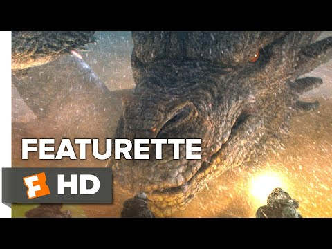 Godzilla: King of the Monsters Exclusive Featurette - G-Team (2019)   Movieclips Coming Soon