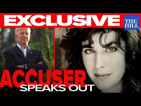 Rising exclusive: Joe Biden accuser Tara Reade speaks out