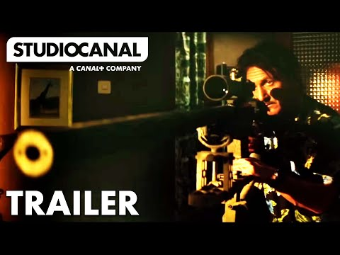THE GUNMAN - Official International Trailer - Starring Sean Penn