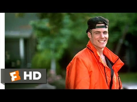 Get With the Hero - Cool as Ice (2/10) Movie CLIP (1991) HD
