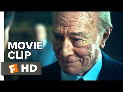 All the Money in the World Movie Clip - What Would It Take? (2017) | Movieclips Coming Soon