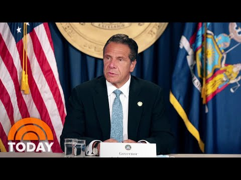 Gov. Cuomo's Top Aide Admits Admin Withheld Data On COVID-19 Death Toll In Nursing Homes | TODAY