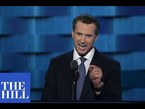 Gavin Newsom forced to address French Laundry controversy again