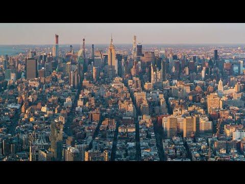 What Makes New York City An Anarchist Jurisdiction?