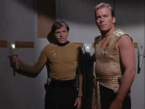Star Trek - Mirror, Mirror