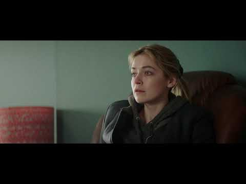 """A Good Woman is Hard to Find   """"Please Go"""" Clip starring Sarah Bolger and Andrew Simpson"""