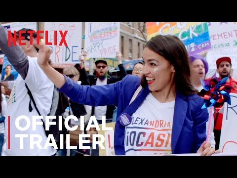 Knock Down The House   Official Trailer   Netflix