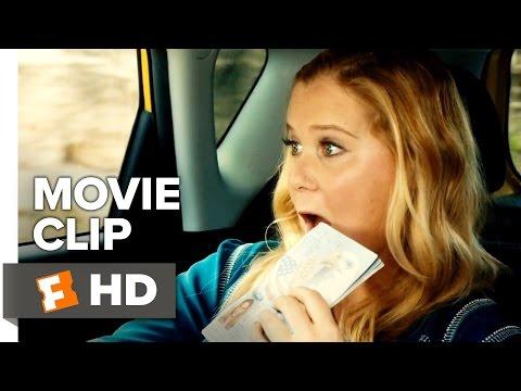 Snatched Movie CLIP - It Works (2017) - Amy Schumer Movie