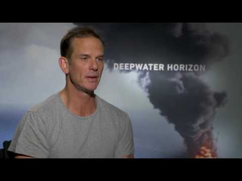 DEEPWATER HORIZON: Backstage with Peter Berg