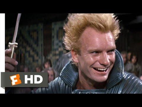 Dune (9/9) Movie CLIP - I Will Kill Him! (1984) HD