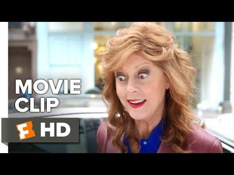 Ace the Case Movie CLIP - Bad Guys (2016) - Susan Sarandon Movie