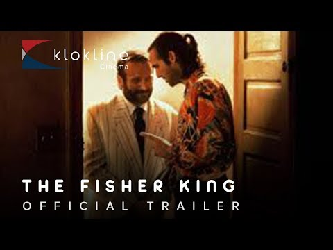 1991 The Fisher King Official Trailer 1 TriStar Pictures