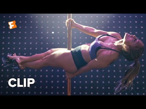Hustlers Exclusive Movie Clip - Ramona Shows Destiny Moves (2019) | Movieclips Coming Soon