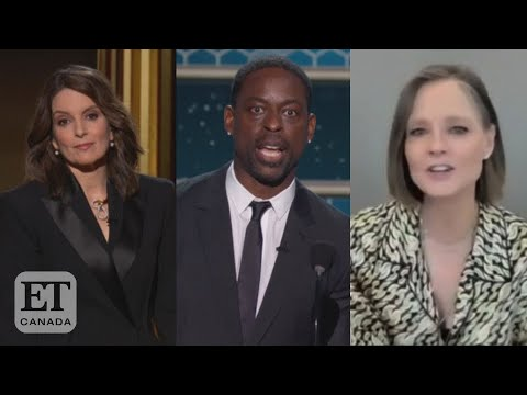 Stars Call Out The Golden Globes' Lack Of Diversity