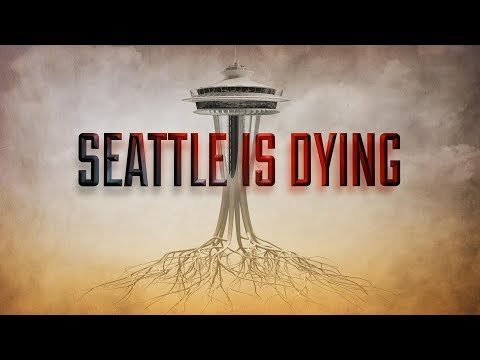 Seattle is Dying | A KOMO News Documentary