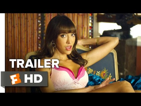 Is That a Gun in Your Pocket? Official Trailer 1 (2016) - Andrea Anders Movie