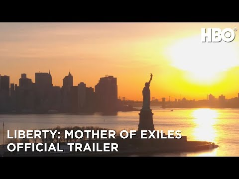 Liberty: Mother Of Exiles (2019) | Official Trailer | HBO