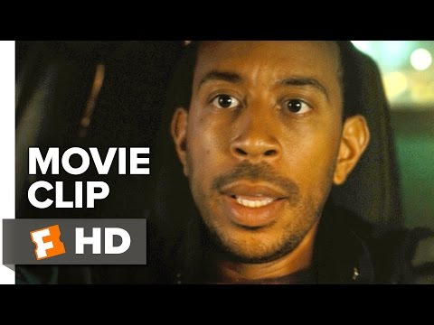 The Fate of the Furious Movie Clip - Wrecking Ball (2017) | Movieclips Coming Soon