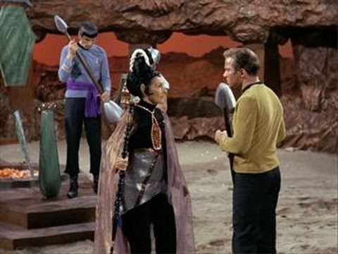 Star Trek - The Act Of Combat