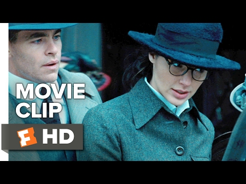 Wonder Woman Movie Clip - You Will Protect it With Your Life (2017) | Movieclips Coming Soon