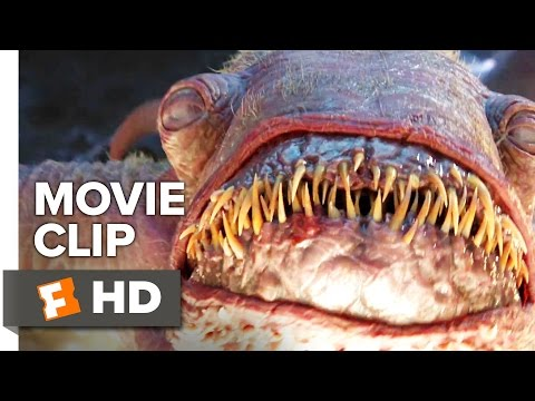 Guardians of the Galaxy Vol. 2 Movie Clip - Cut from the Inside (2017) | Movieclips Coming Soon