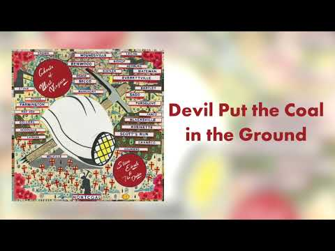 """Steve Earle & The Dukes - """"Devil Put the Coal in the Ground"""" [Audio Only]"""