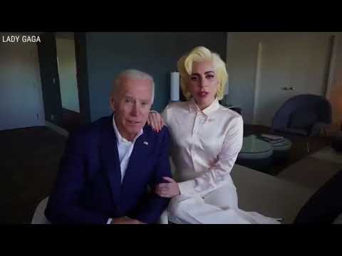 Joe Biden And Lady Gaga Join Forces To Send An Important Message About Sexual Assault